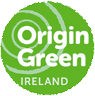 Cashel Blue awarded Origin Green for its environmentally sustainable Blue Cheesemaking