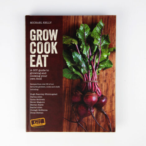 Grow, Cook, Eat by Michael Kelly