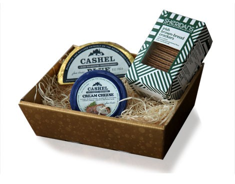 Cashel Blue Half Moon Hamper