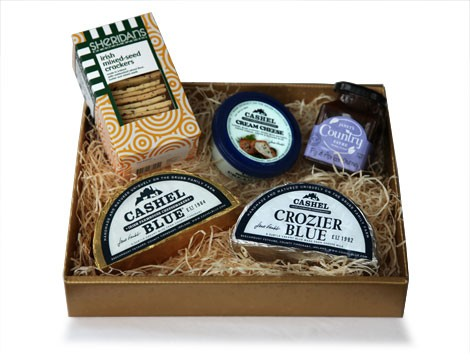 Cashel Cheesemakers Large Hamper