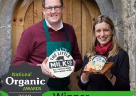 organic award picture