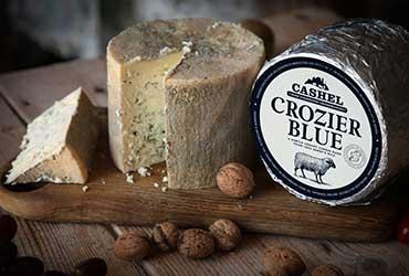 Crozier Blue